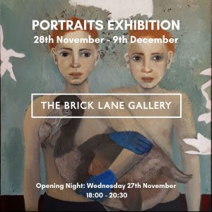 Portraits Exhibition